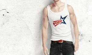 Porn Star T-shirts